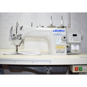 Máy may Juki 1 kim điện tử DDL 900A